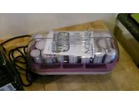 Revlon Professional Heated Rollers