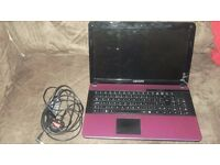 Advent laptop for spares or repair