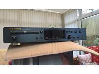 Marantz DR6000 CD recorder