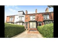 Ensuite room to rent in shared house. Beeston
