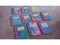 Roald Dahl-Classic Set of Books