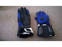 m/c winter gloves