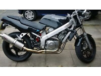 Honda BROS 400 / 650 bike or Spares WANTED for Project