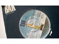 A COLLECTION OF 70s TOP TEN SINGLES