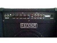 Fender Rumble 60 1x12 Combo