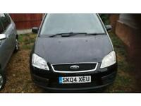 Ford C-Max 500 Ono year mot 07821792439
