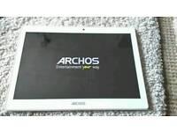 Archos 10.1 platinum wifi android tab
