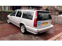 VOLVO V70 2.5D ONE LADY OWNER FROM NEW