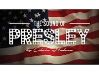 ELVIS PRESLEY TRIBUTE