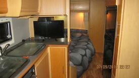 Caravan for Sale Twin axle - £8000 ovno.