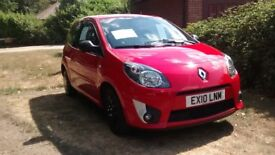 Renault Twingo Extreme 1.2. (Ideal first car instead of a Polo, Lupo, Fiesta, Fiat, Corsa etc)