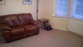 Unfurnished Two Bedroom Flat to Rent in Dumbarton East Area