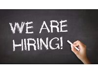 EXPERIENCED BAR MANAGER REQUIRED IN EDINBURGH