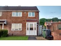 3 bedroom property to let
