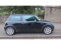 Mini Cooper 1.6 2004 (54)**Low Mileage**Long MOT**A Stunning Iconic Mini for ONLY £2295