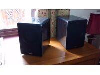Denon Hi Fi Speakers