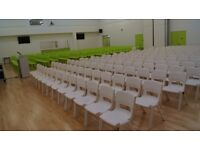 Small Hall Hire at Isaac Newton Academy- Contact us for pricing PER HOUR!
