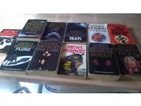 11 James Herbert Books For Sale