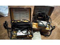 2No. Indicator Gas No.5 (IG5) gas detector 's