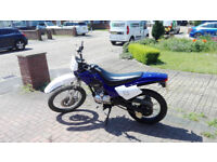 Jialing 125cc very good condition!!!!