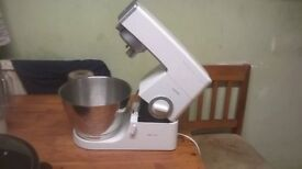 KENWOOD CHEF CLASSIC KM336 EXCELLENT CONDITION PERFECT FOR HOME OR BUSINESS USE