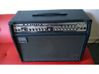 ROLAND VGA-5 GUITAR AMP £280 ono or swap for electric guitar