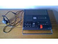 ITT Studio Recorder 73 Stereo Cassette