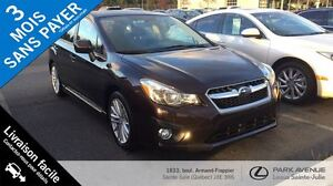 2012 Subaru Impreza *Nouvel Arrivage* 2.0i Touring Package (CVT)