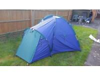 Khyman 3 Man Hiking Tent