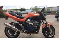 Suzuki bandit 600 !!!!