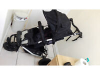 Second hand Mountain BaBy Buggy:£65.00