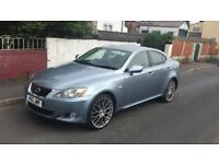2007 07reg Lexus is200 Full Leather Alloy Wheels Good Runner