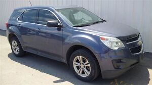 2014 Chevrolet Equinox LS FWD AUTOMATIC, KEY-LESS ENTRY, 4 CYLIN