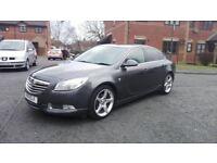 2011 Vauxhall Insignia 1.8 SRI Petrol-LPG 12 Months MOT Low Mileage