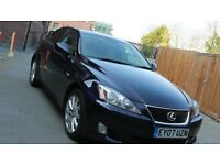 Lexus IS220D Turbo Diesel SE-L All Leather 2.2 ** Fully Loaded ** 175BHP Executive Luxury Model