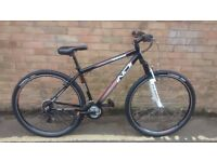 MANS INDI LIGHT WEIGHT MOUNTAIN BIKE 29 INCH WHEELS