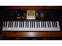 Yamaha YPT-220 excellent condition
