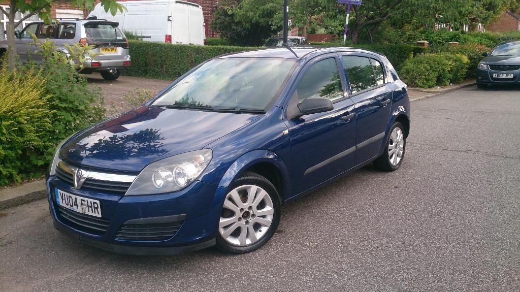 vauxhall astra 1 7 cdti in southgate london gumtree. Black Bedroom Furniture Sets. Home Design Ideas