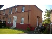 Two bed flat for rent. Hamilton, South Lanarkshire