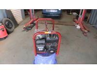 6 HP petrol generator engine