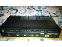 Technics Amplifier SU-Z150 160W