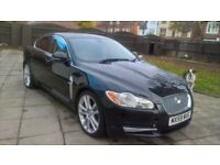 JAGUAR XF TWIN TURBO 3.0 BARGAIN