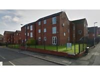 Pollard Court - 2 Bedroom Apartment with wet room in Oldham OL1 for rent