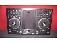NUMARK IDJ PRO IPAD DJ CONTROLLER