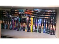 over 50 doctor who books