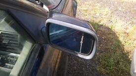 BMW 318 (2001) O/S Door Mirror - IN EXCELLENT USED CONDITION!