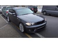 BMW 1 SERIES 116i E87