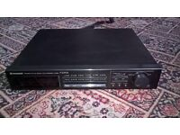 Vintage Pioneer F-Z570L Stereo FM/AM Tuner
