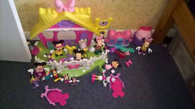 minnie mouse bundle