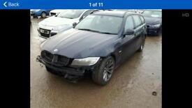 BMW 320 D SE Touring